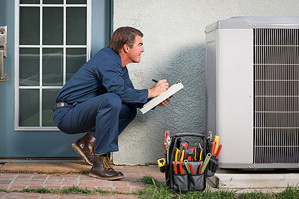 Get a free estimate for your a/c repair or replacement